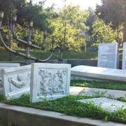 Εξωτερικό μνημείο ΑΠΘ
